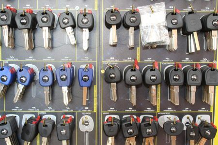Locksmith Services Cardiff